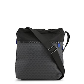Emporio Armani Original Men All Year Crossbody Bag - Black Color 38723