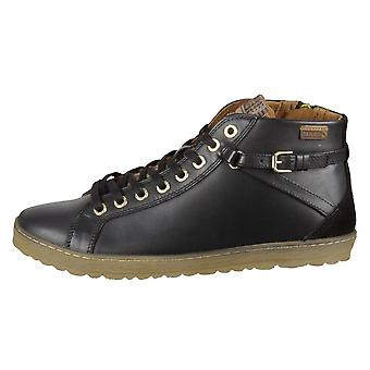 Pikolinos 9017312BLACKBLACK 9017312blackblack universal all year women shoes