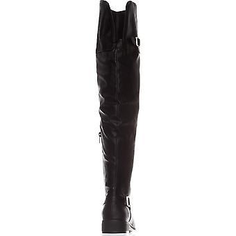 American Rag Womens Adarra Almond Toe Knee High Fashion Boots
