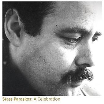 Stass Paraskos A Celebration at Pafos 2017 European Capital of Culture by Paraskos & Stass