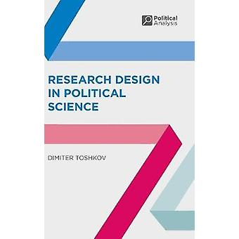 Research Design in Political Science by Toshkov & Dimiter