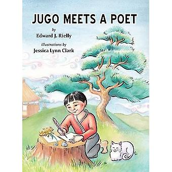 Jugo Meets a Poet by Rielly & Edward J