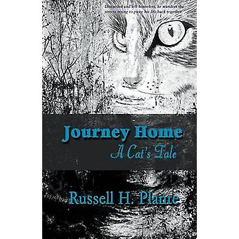 Journey Home  A Cats Tale by Plante & Russell H.