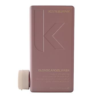 Kevin Murphy Blonde.Angel.Wash (Colour Enhancing Shampoo - For Blonde Hair) 250ml/8.4oz