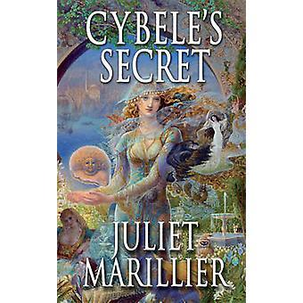 Cybeles Secret by Marillier & Juliet