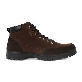 IGI&CO Nabuck Soft Oil 8720 trekking todos os anos sapatos masculinos