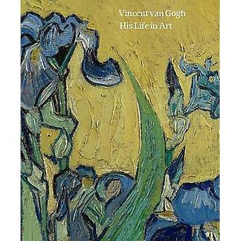 Vincent van Gogh - His Life in Art by David Bomford - 9780300243260 Bo