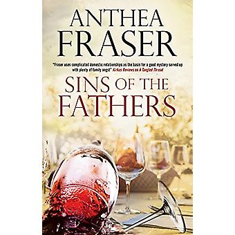 Sins of the Fathers by Anthea Fraser - 9780727829382 Book