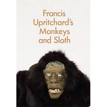 Francis Upritchard's Monkeys and Sloth by Francis Upritchard - 978085