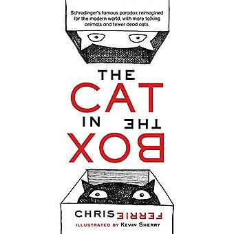 The Cat in the Box by Chris Ferrie - 9781492671237 Book