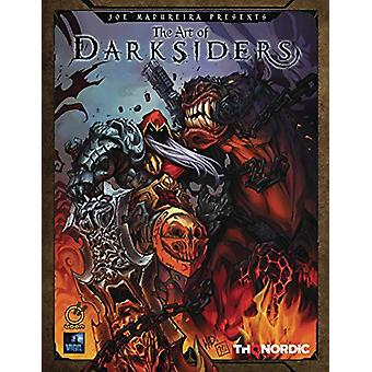 The Art of Darksiders by THQ - 9781772940954 Book