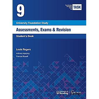 TASK 9 Assessments - Exams & Revision (2015) - Student's Book by