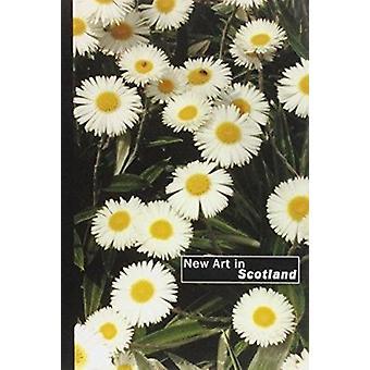 New Art in Scotland - 9781873331101 Book