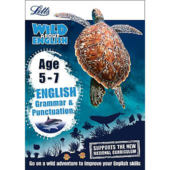 English  Grammar and Punctuation Age 57
