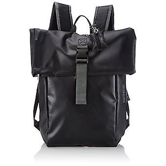 BREE Collection - Punch 93 - Black - Backpack - Women's Backpack Bag - Black 900) - 41x12x46 cm (B x H x T)