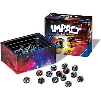 Impact Battle of the Elements Dice Game