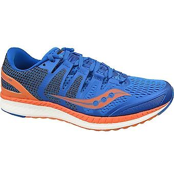 Saucony Liberty Iso S2041036 universal all year men shoes