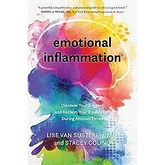 Emotional Inflammation - Discover Your Triggers and Reclaim Your Equil