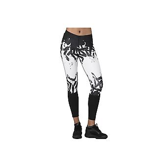 Asics 78 Tight 154560100 runing all year women trousers