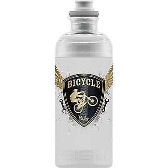 Sigg PP Hero Bike Non-insulated Bottle (0.5L) -