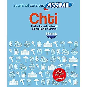 CHTI - debutants by Alain Dawson - 9782700508482 Book