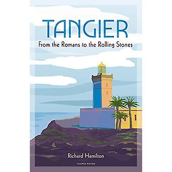 Tangier by Richard Hamilton - 9781784533434 Book