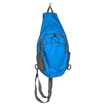 Magellan Day Sling Bag Bright Blue Handbag