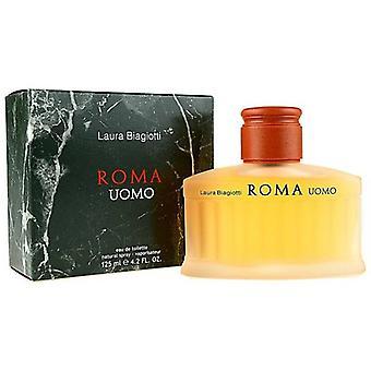 Laura Biagiotti - Roma Uomo - Eau De Toilette - 40ML