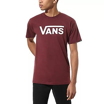 Vans MN Classic Port VN000GGGK1O universal all year men t-paita