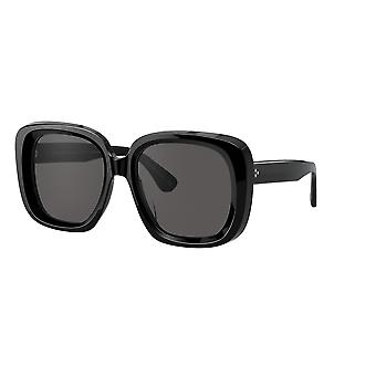 Oliver Peoples Nella OV5428SU 100581 Black/Grey Polarised Sunglasses