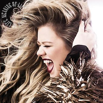 Clarkson-Kelly - Significato della vita [CD] Importazione USA