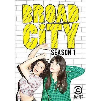 Broad City: Season One [DVD] USA import