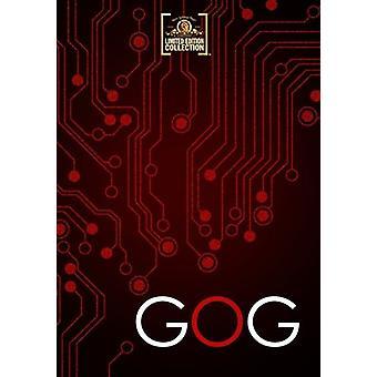 Gog [DVD] USA import