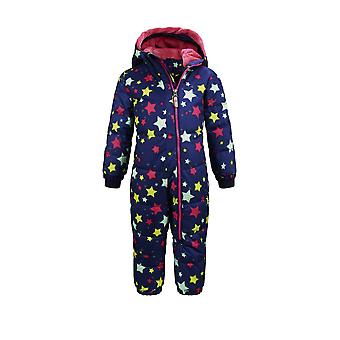 killtec Kids Ski Suit Twinkly MNS ONPC C