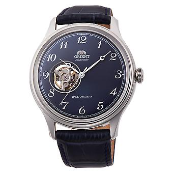 Orient Classic Watch RA-AG0015L10B - Läder Gents Automatisk analog