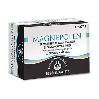 Magnepolen 60 capsules