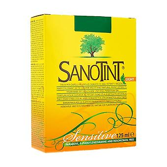 Sensitive Tint 87 Golden Blonde 125 ml (Blonde)