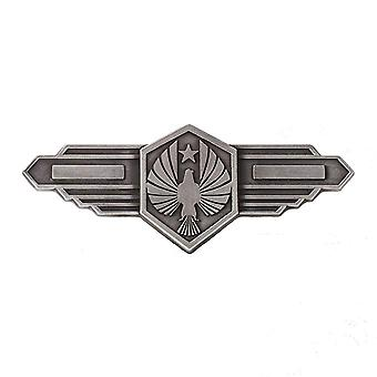 Character Goods - Pacific Rim - Defense Corps Badge Sign New prm-001