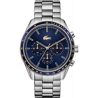 Lacoste 2011081 Men's Boston Blue Dial Wristwatch