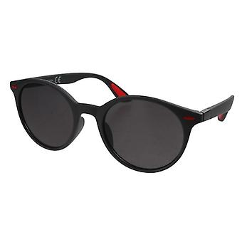 Sunglasses Unisex Wanderer black/grey (20-153A)