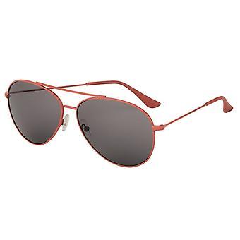 Sunglasses Unisex Pilots orange (A-Z723)