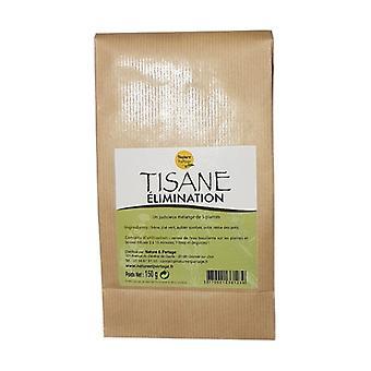 Herbal tea elimination 150g