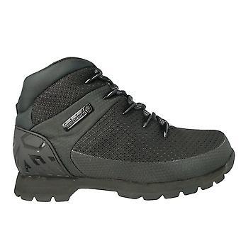 Timberland Footwear Euro Sprint Fabric Waterproof