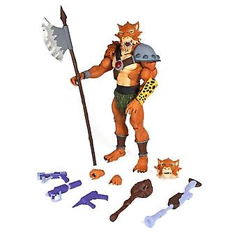 Super7 Jackalman Thundercats Ultimates Action Figure 18 cm