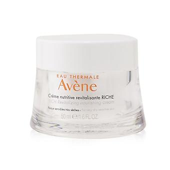 Revitalizační výživný krém Rich Cream - pro velmi citlivou pokožku na sucho - 50ml/1.6oz