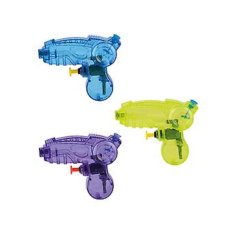 Wilton Bradley Splash Attack Water Pistol 10.5cm TY6070