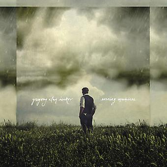 Gregory Alan Isakov - Evening Machines [Vinyl] USA import