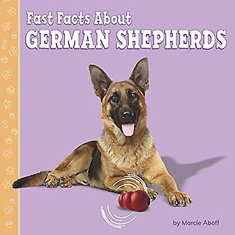 Fast Facts about German Shepherds (Fast Facts about� Dogs)