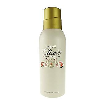 Shakira Wild Elixir Woman Deo Spray 150ml