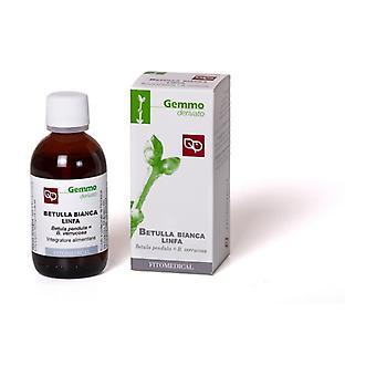 White birch lymph 50 ml